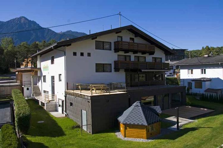 Gruppenhaus Ötztal