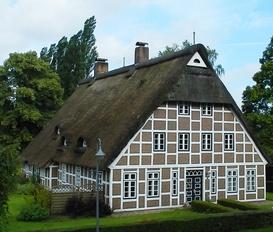 Ferienhaus Oberndorf