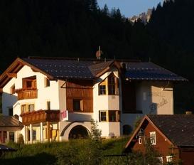 Ferienhaus Galtür