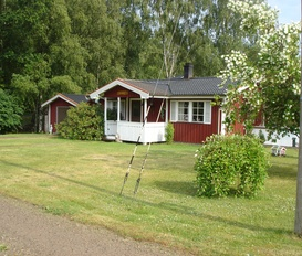 Holiday Home Tingsryd