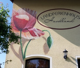 Holiday Home Kloster Lehnin/Ortsteil Trechwitz