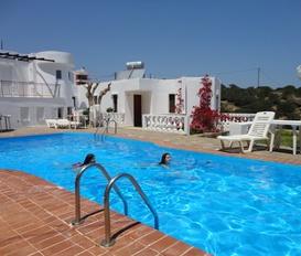 holiday villa Agios Nikolaos