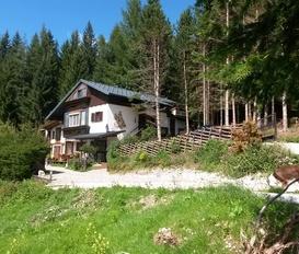 Ferienhaus Bad St. Leonhard