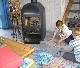 Holiday Home Mirow / OT Granzow