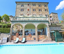 Apartment Montecastelli Pisano (IT)