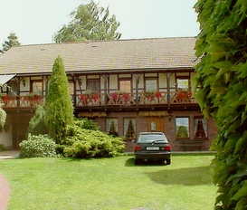 Apartment Burg (Spreewald)