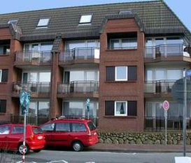 Appartment Westerland