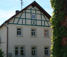 Holiday Home Aidhausen-Friesenhausen