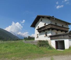 Ferienhaus Arnbach