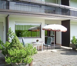 Appartment Weiler-Simmerberg