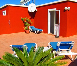 Holiday Apartment Los Llanos de Aridane