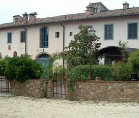 Holiday Apartment Barberino Val d'Elsa