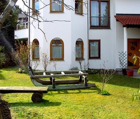 Holiday Apartment Konstanz