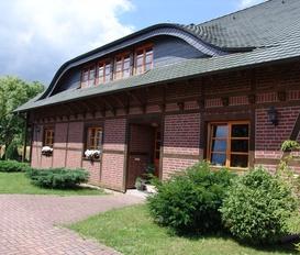Ferienhaus Havelaue