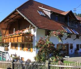 Ferienhaus Steinach