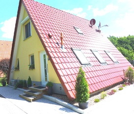 Holiday Home Ronshausen OT-Machtlos