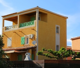 Holiday Home Narbonne-Plage