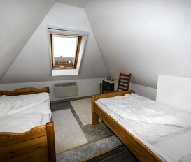 Holiday Apartment Fehmarn OT Petersdorf
