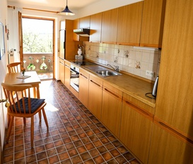 Holiday Apartment Murnau am Staffelsee