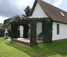 Ferienhaus Boitzenburger Land