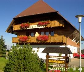 Ferienwohnung Grafenhausen