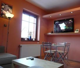 Holiday Apartment Liberec