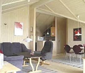 Holiday Home Hvide Sande