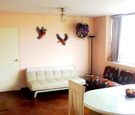 Holiday Apartment MIraflores