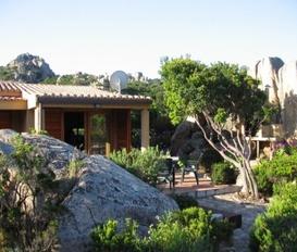 Ferienhaus Costa Paradiso