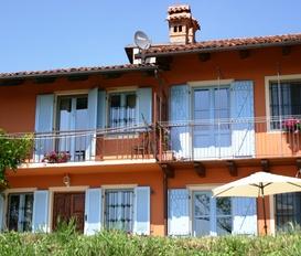 Ferienhaus Canale