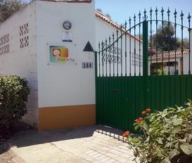 Gästezimmer Urbanización Torrepalma 164 - Carmona