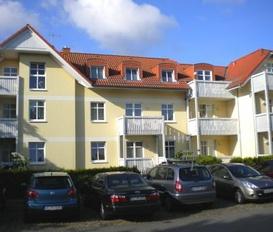 Holiday Apartment Graal-Müritz