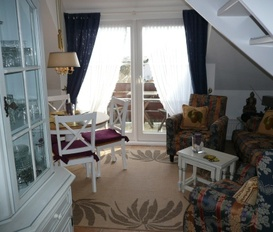 Holiday Apartment Westerland