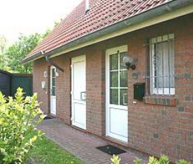 Ferienhaus Norden- Norddeich Ostfriesland