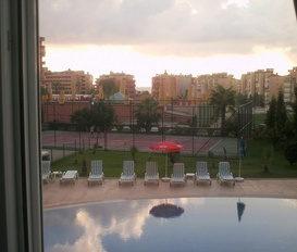 Holiday Apartment Alanya Tosmur