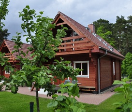 Holiday Home Lychen OT Retzow/Kastaven