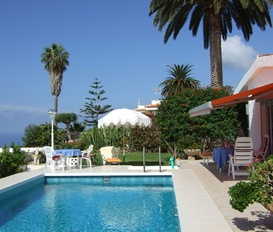 Holiday Home Puerto de la Cruz