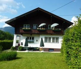 Holiday Home Fieberbrunn