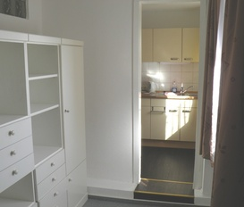 Appartment St. Peter-Ording Nordsee