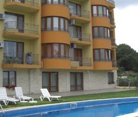 Ferienwohnung Varna/Goldstrand