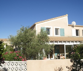 Holiday Home Portiragnes-Plage
