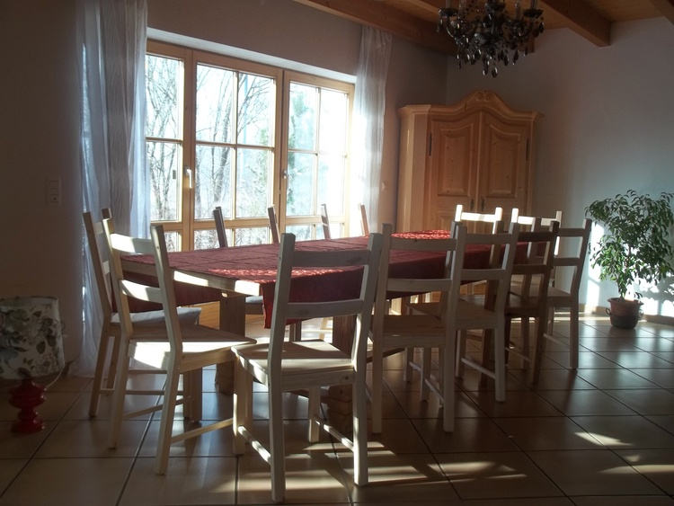 dining table 12 persons