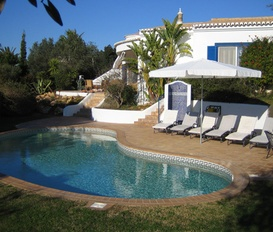Holiday Home Carvoeiro