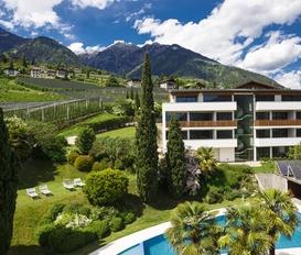 Ferienwohnung Tirol bei Meran