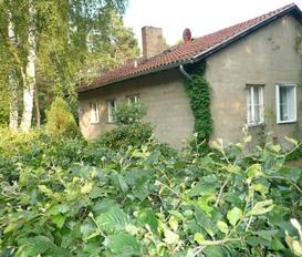 Ferienhaus Schönwalde-Glien OT Siedlung