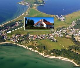 Ferienhaus Thiessow
