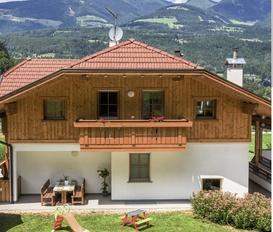 Holiday Apartment Ehrenburg - Kiens