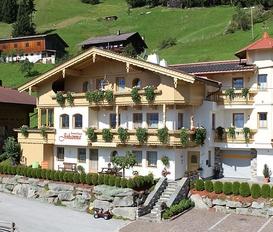 Ferienhaus Hippach/Mayrhofen