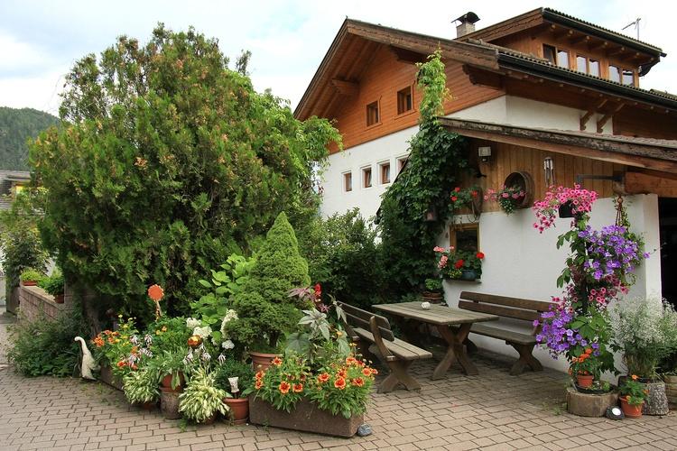 Haus Poner