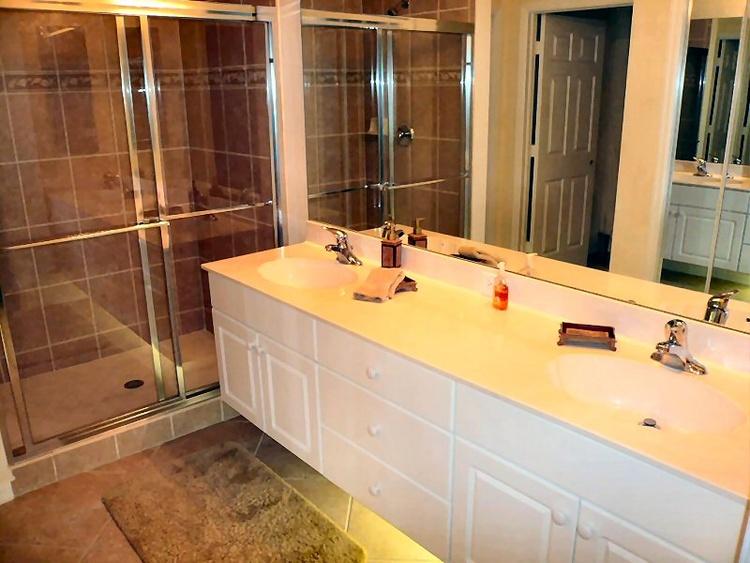 Bathroom of Master Suite
